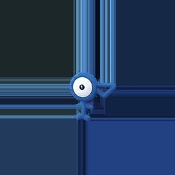 ポケモンgo図鑑 アンノーンの弱点 色違い 対策ポケモンと個体値cpランキング表 ポケモンgo図鑑 ポケらく