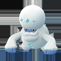 ヒヒダルマ ポケモン go 【ポケモンGO】ヒヒダルマ(ダルマモード)のおすすめ技と最大CP&弱点